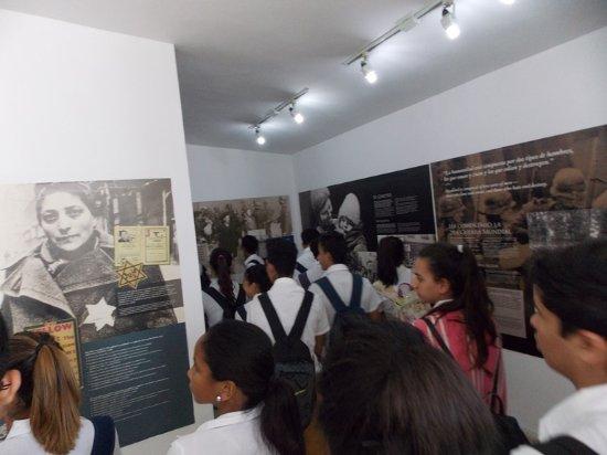 Sinagoga Centro Hebreo Sefaradi de Cuba