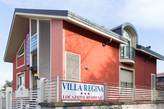 Residenza Villa Regina, hôtels à Misinto