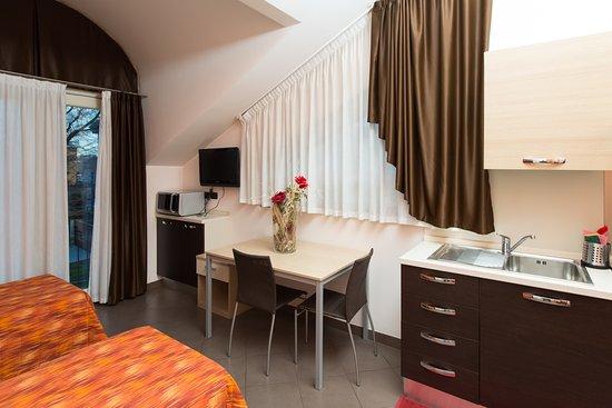 Residenza villa regina hotel monza lombardia prezzi for Fumagalli case prefabbricate prezzi