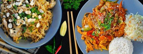 Thai Asian Kitchen Bydgoszcz Recenzje Restauracji