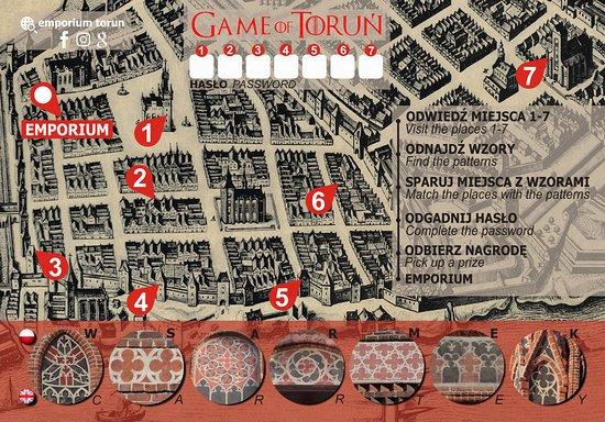 EMPORIUM souvenirs of Toruń