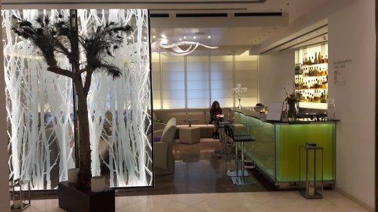 20180128 101500 picture of design hotel josef for Design hotel prague tripadvisor