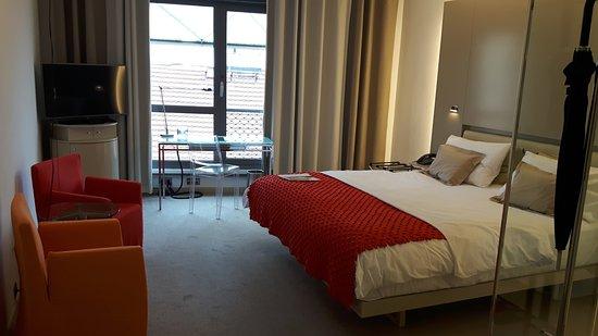 design hotel josef prague updated 2018 prices reviews