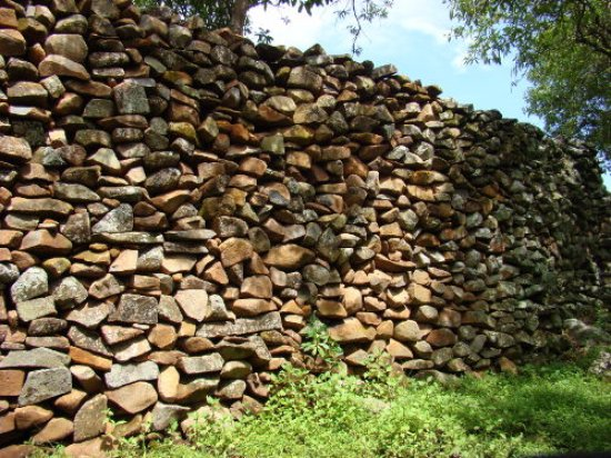 Thimlich Ohinga: A more than 500yrs old settlement ruin in Migori. Definitely a visit item for travellers in Keny