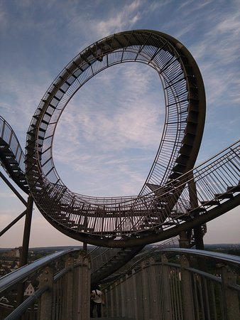 Tiger & Turtle – Magic Mountain: Tiger&Turtle