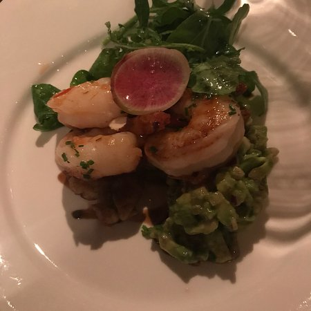 O'Farrell Restaurant: photo4.jpg