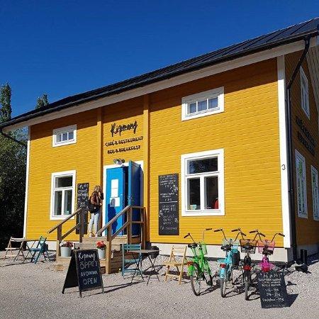 Kopmans cafe & restaurant