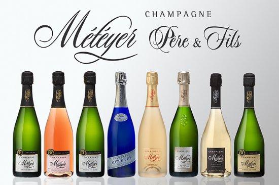 Champagne Meteyer Pere & Fils