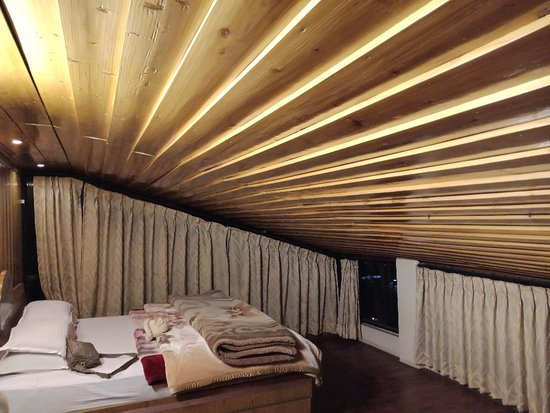 Hotel Sonar Bangla - Darjeeling: IMG20180126180642_large.jpg