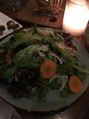 Farm Table Salad Picture Of The Farm Table Bernardston