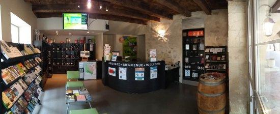 Office de Tourisme Sauveterre de Guyenne