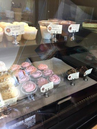 Trumansburg, NY: Desserts