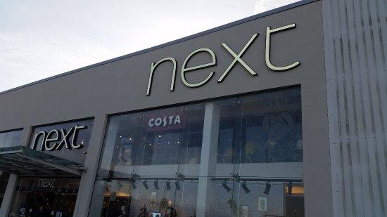 Costa Coffee Within Next Giltbrook Ikea Way Menu