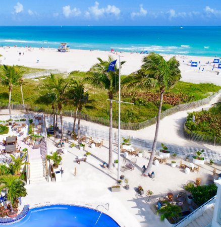 The Savoy Hotel South Beach Direct Access