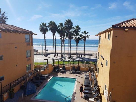 Ocean Park Inn: 20180129_131147_large.jpg