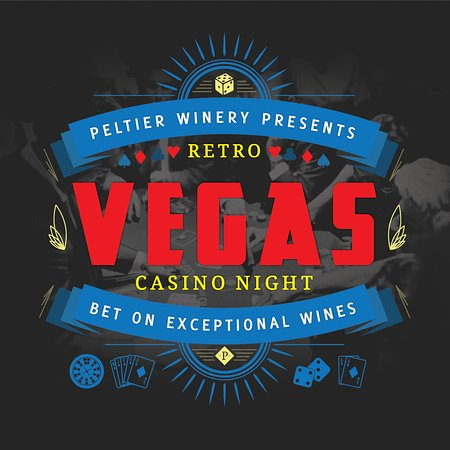 ‪‪Acampo‬, كاليفورنيا: Feb 24, 2018 7pm  Casino Night, Free Flowing Wine, Appetizers & Dessert Call for Info 209-367-48‬