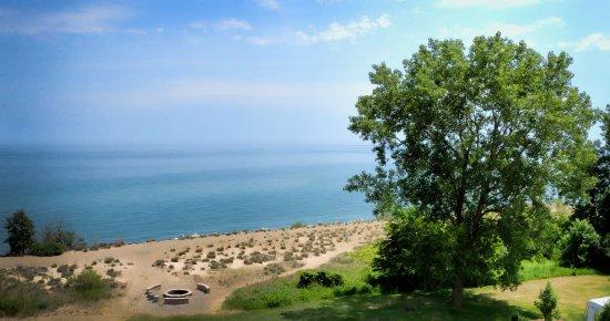 Landscape - Picture of The Illinois Beach Hotel, Zion - Tripadvisor
