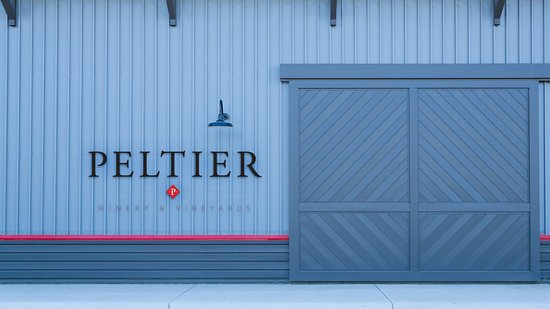 Peltier Winery & Vineyards