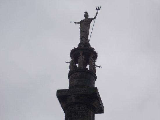 Foto de Nelson's Monument