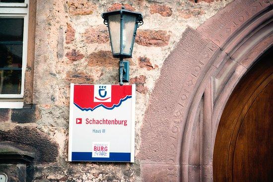 Schlitz Photo