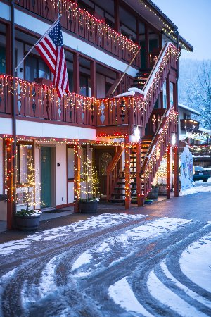 Cheap Christmas Vacation Packages