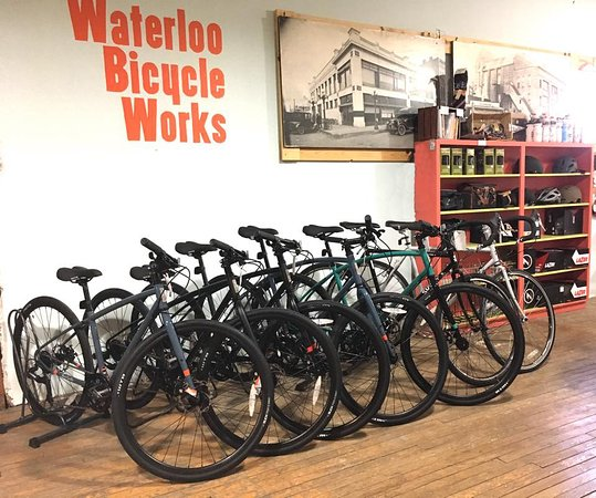 Waterloo Bicycle Works