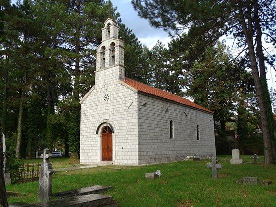 Vlah Church