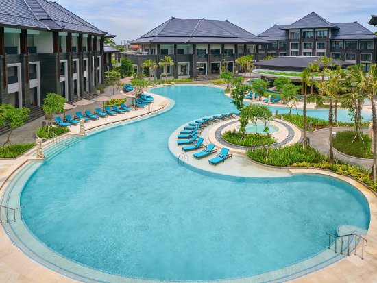 Marriott S Bali Nusa Dua Gardens Updated 2019 Hotel