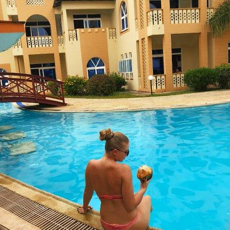 Azul Margarita Beach Resort Updated 2018 Reviews Price Comparison Mombasa Kenya Tripadvisor