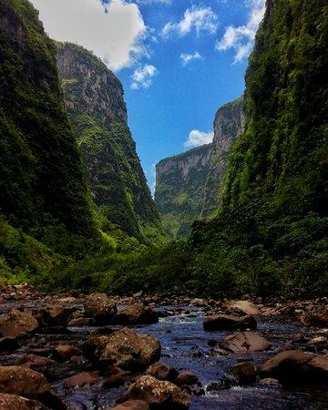 Ecotours Turismo (Cambará do Sul, Brasilien)
