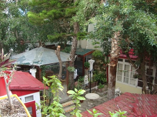 Kiniras Hotel Picture