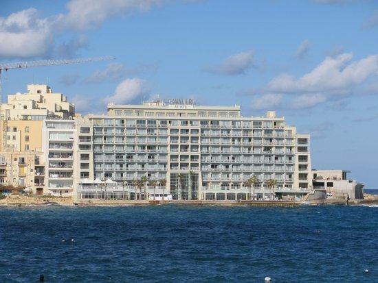 Cavalieri Art Hotel Malta Prezzi 2018 E Recensioni