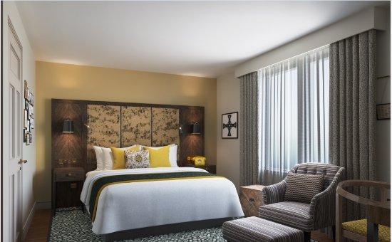 Hotel Indigo Durham C 1 4 104