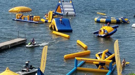 Westlake WIlly Water Park