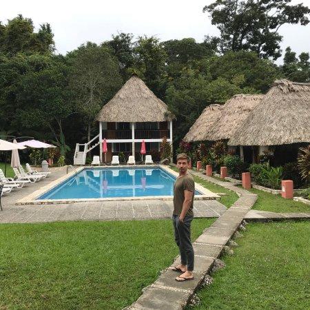 Hotel Tikal Inn: photo0.jpg