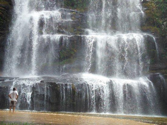 Cachoeira da Erva Doce