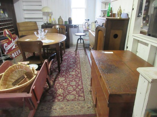 Passwaters Antiques