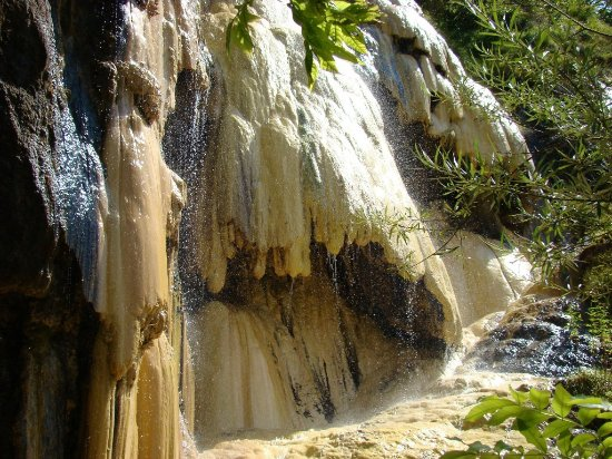 Lingenau, Austria: Queltuff  Wanderweg