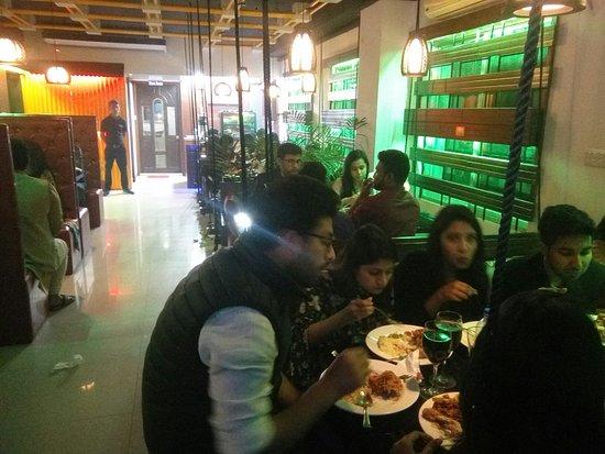 Dating restaurants in uttara