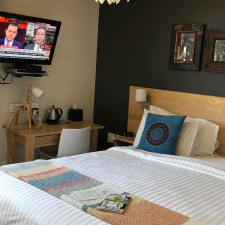 Derwent House Boutique Hotel: photo0.jpg