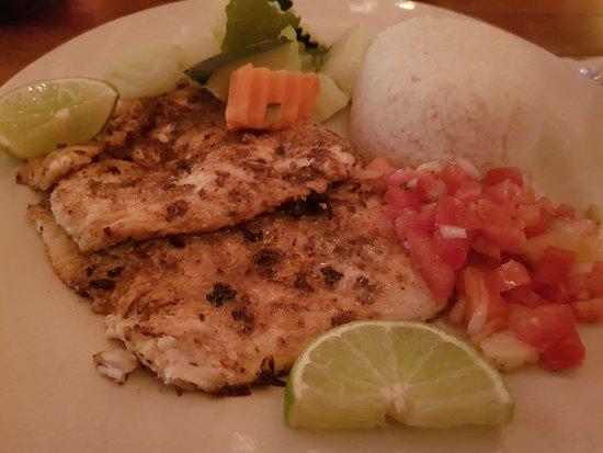 Fido's Restaurant & Bar, San Pedro - Restaurant Reviews ...  |Fidos San Pedro Belize