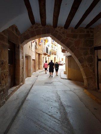 Matarranya, إسبانيا: viaje a matarraña