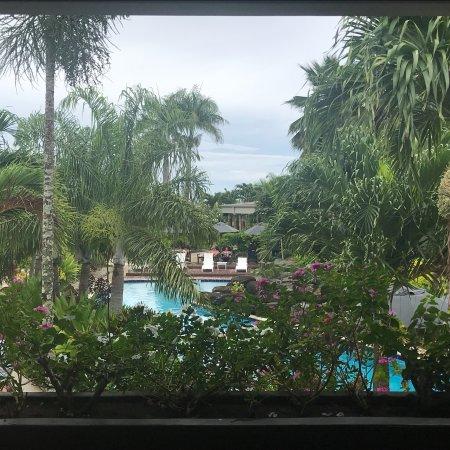 日落度假酒店照片