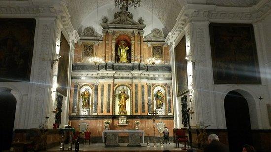Parroquia Del Sagrado Corazon