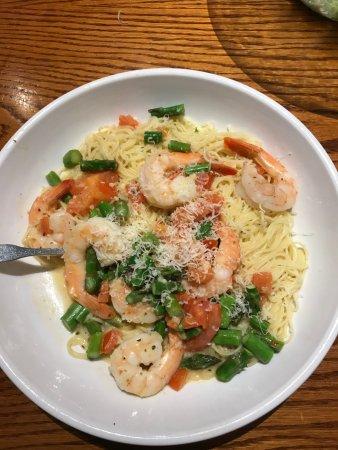 olive garden shrimp scampi - Olive Garden Shrimp Scampi