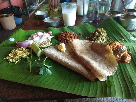 Great Place For Good Food On Bangalore Mysore Highway Reviews Photos Kamat Lokaruchi Tripadvisor
