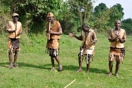 Batwa Cultural Heritage