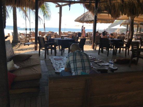 Restaurante El Alquimista Photo