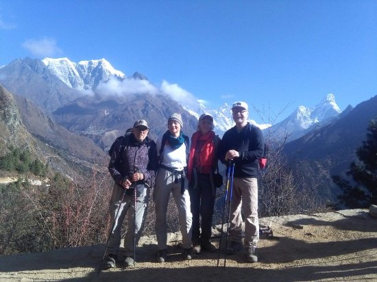 Enjoy Nepal Treks