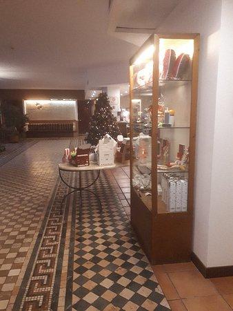 에투르스칸 초코 호텔 이미지